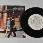 John-Lennon-Yoko-Ono-Watching-the-WheelsYes-Im-Your-Angel-45-RPM-Mint-264744178883