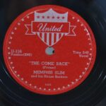 Memphis-Slim-78-Five-Oclock-Blues-Mint-United-U-156-264165248763-6