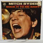 Mitch-Ryder-And-The-Detroit-Wheels-45RPM-N-Mint-Sock-It-To-Me-Baby-I-Never-Had-263751894263