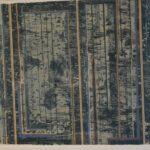 Modern-Art-Lithograph-By-Artist-Robert-Quijada-Ancient-Walls-Artist-Proof-264901718503-2