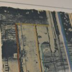 Modern-Art-Lithograph-By-Artist-Robert-Quijada-Ancient-Walls-Artist-Proof-264901718503-4