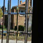 Pair-Vintage-Beveled-Glass-Door-Panels-17-x-67-Star-Cut-Detail-193734516593-5
