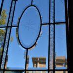 Pair-Vintage-Beveled-Glass-Door-Panels-17-x-67-Star-Cut-Detail-193734516593-7