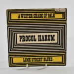 Procal-Harum-45RPM-Holland-Import-A-Whiter-Shade-Of-Pale-Lime-Street-Blues-Deram-263751947333