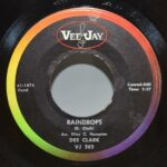 RB-Dee-Clark-45RPM-Vee-Jay-Records-N-Mint-Raindrops-I-Want-To-Love-You-192584870743-4