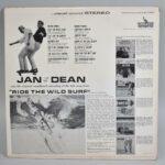 Rock-Jan-Dean-LP-Ride-The-Wild-Surf-NM-Liberty-Records-LST-7368-194032868043-2