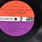 The-George-Lewis-Band-Vinyl-LP-Atlantic-Records-Jazz-At-Preservation-Hall-264045803933-5