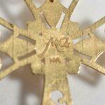 14K-Yellow-Gold-Cross-Pendant-Cut-Out-Design-265102341914-3