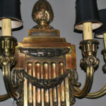 Caldwell-Bronze-Neo-Classical-Style-Four-Armed-Electric-Wall-Sconce-262764111044-3