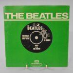 EMI-Records-45-RPM-Record-The-Beatles-Help-Im-Down-Near-Mint-261884492414