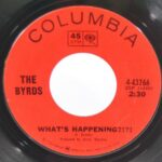 FOLK-ROCK-45RPM-THE-BYRDS-MR-SPACEMAN-WHATS-HAPPENING-NEAR-MINT-262497880594-2