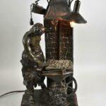 Figural-Blacksmith-Lamp-France-La-Veillee-Du-Forgeron-193764036814