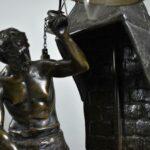 Figural-Blacksmith-Lamp-France-La-Veillee-Du-Forgeron-193764036814-2