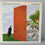 George-Harrison-French-Pressing-Vinyl-33LP-Wonderwall-Music-Apple-Record-VG-Rock-193390186074