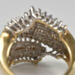 Ladies-10K-Yellow-Gold-and-Diamond-Ring-125-Total-Carat-Weight-Size-6-193659783634-4
