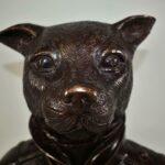 Maitland-Smith-Cat-In-Uniform-Statue-Bust-Bronze-Tone-Finish-194257580894-6