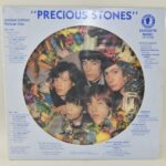 Rock-Rolling-Stones-Limited-Edition-Picture-Disk-Vinyl-Record-LP-NM-193234046744