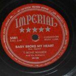 T-Bone-Walker-R-B-78-Record-The-Hustle-Is-On-Mint-5081-194014355114-3