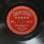 T-Bone-Walker-R-B-78-Record-The-Hustle-Is-On-Mint-5081-194014355114-4