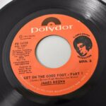 Ten-Near-Mint-Soul-45RPM-Records-Old-Store-Stock-Bill-Doggett-King-Poly-Records-192272109754-7