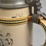 Vintage-Mettlach-Stein-Rooster-Night-Watchman-2140-12-Liter-193851242184-4
