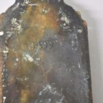 ANTIQUE-VICTORIAN-HEAVY-CAST-BRASS-BACK-PLATE-192187961515-3