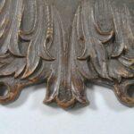 Antique-Art-Nouveau-Corbin-Brass-Lockset-Knobs-Handles-Plate-09357-264913654975-4