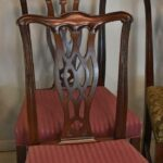 Eight-Chippendale-Mahogany-Dining-Chairs-By-Hickory-Chair-Company-193681352605-4