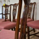 Eight-Chippendale-Mahogany-Dining-Chairs-By-Hickory-Chair-Company-193681352605-5
