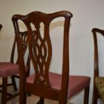 Eight-Chippendale-Mahogany-Dining-Chairs-By-Hickory-Chair-Company-193681352605-6