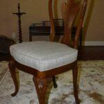 Italian-Georgian-Style-Dining-Room-Set-Table-Eight-Chairs-Ball-Claw-Feet-193659604685-5