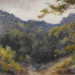 Original-Watercolor-By-Edmund-Osthaus-Landscape-264905548535-2