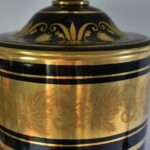 Pair-Neo-Classical-Black-Gold-Urn-Shape-Table-Lamps-Frederick-Cooper-194257541865-5