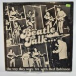 Rock-Beatle-Talk-Vinyl-LP-First-American-Records-Sealed-1964-Red-Robinson-192429981635
