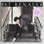 Rock-Pat-Benatar-Precious-Vinyl-LP-Crysalis-N-Mint-193976293625