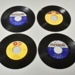 Set-of-8-Motown-45RPM-Old-Store-Stock-Mint-Supremes-Wonder-4-Tops-Jackson-5-264318730735