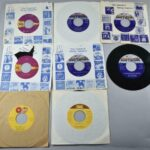 Set-of-8-Motown-45RPM-Old-Store-Stock-Mint-Supremes-Wonder-4-Tops-Jackson-5-264318730735-5