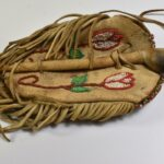 Vintage-Native-American-Beaded-Leather-Tobacco-Pouch-Pipe-194247688825-2
