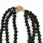 14-K-Onyx-Pearl-16-Necklace-7-Bracelet-193927786486-2