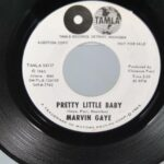 45-RPM-Promo-Marvin-Gaye-Pretty-Little-Baby-Tamla-Records-Near-Mint-Rock-191593991226-4