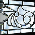 Antique-Fully-Beveled-Glass-Transom-Window-with-827-Number-in-Center-63-191796742186-5