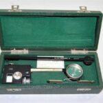 Gelman-Instrument-Co-Vintage-Polar-Planimeter-Made-in-Germany-192190778766