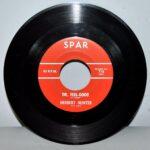 Herbert-Hunter-DrFeel-Good-45-RPM-SPAR-Near-Mint-192155189986