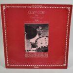 Jazz-Cozy-Cole-1944-Concerto-for-Cozy-C-Hawkins-B-Webster-LP-NM-Record-194032856216