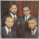 Modern-Jazz-Quartet-1957-Milt-Jackson-Atlantic-Mono-NM-Lewis-Heath-Kay-262706305486
