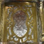 Moroccan-Style-Hanging-Brass-Glass-Lantern-Chandelier-264709497386-4