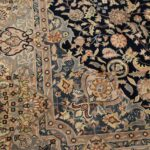 Oriental-Rug-Hand-Tied-Blue-and-Tan-8-x-10-12-194131336056-4