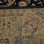 Oriental-Rug-Hand-Tied-Blue-and-Tan-8-x-10-12-194131336056-6