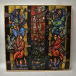 Original-Hand-Painted-Glass-Fired-Finish-By-Arnaldo-Maas-1971-265243255436