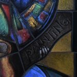 Original-Hand-Painted-Glass-Fired-Finish-By-Arnaldo-Maas-1971-265243255436-5